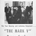 Mark V Flyer 1964