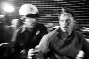CenturyPlazaprotest-blur