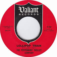 Lollipop Train 45 1)