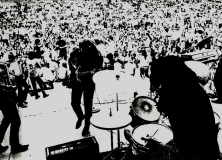Bones - Opening for Peace Rally - Oceanside, CA - May, 1970