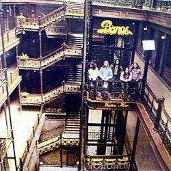 Bones - 1973 - Waitin' Here