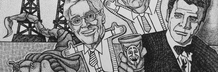 The Devil and the Koch Brothers